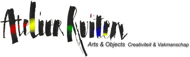 Atelier Ruiten Arts & Objects logo