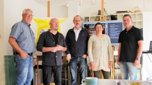 Collectief Atelier Ruiten Arts & Objects